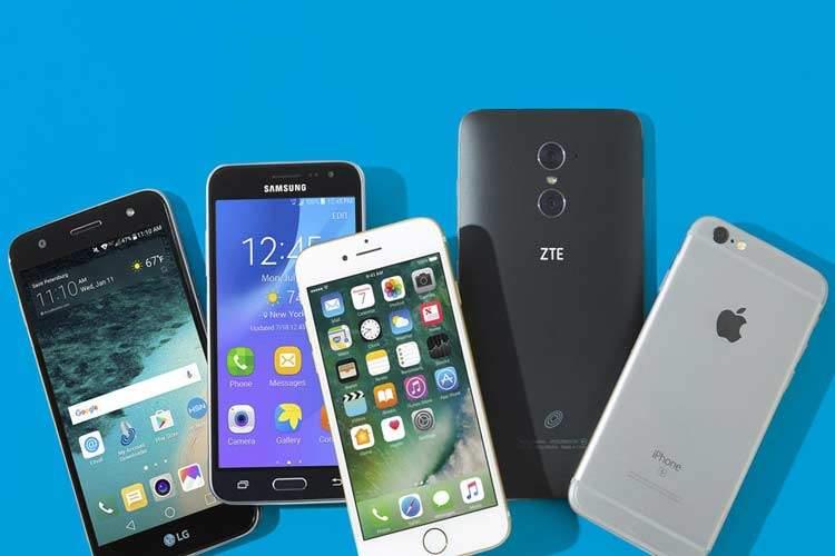 پرفروش ترین گوشی های هوشمند سال 2019