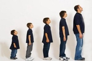 20 نکته و روش مفید برای افزایش قد بصورت طبیعی