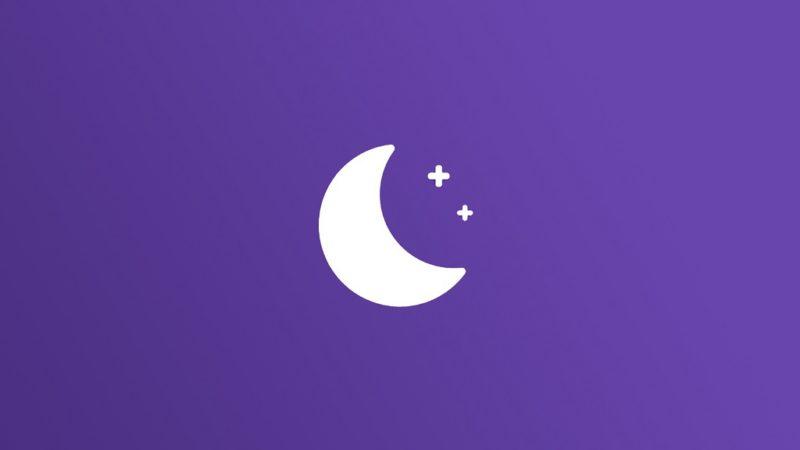دانلود اپلیکیشن Sleepo با صداهای آرامش بخش استراحت کنید