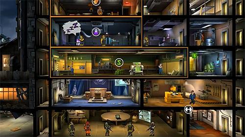 دانلود بازی زیبای Zero City: Zombie Shelter Survival آخرین ورژن زیرو سیتی برای گوشی آندروید