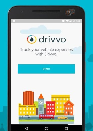 دانلود Drivvo – Car Management