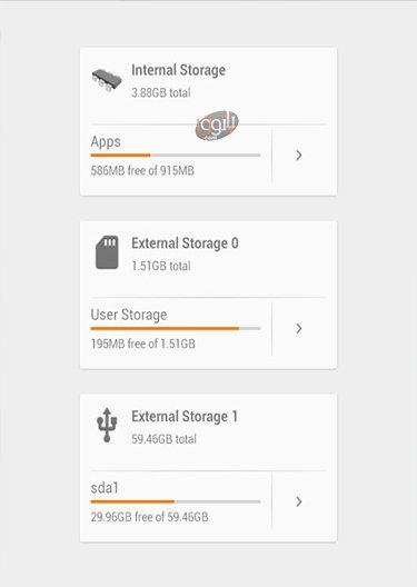 دانلود Storage Space