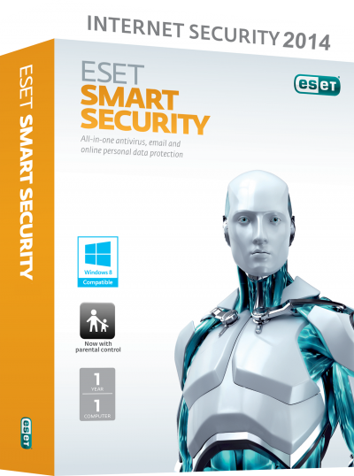 Eset Samrt Scurity