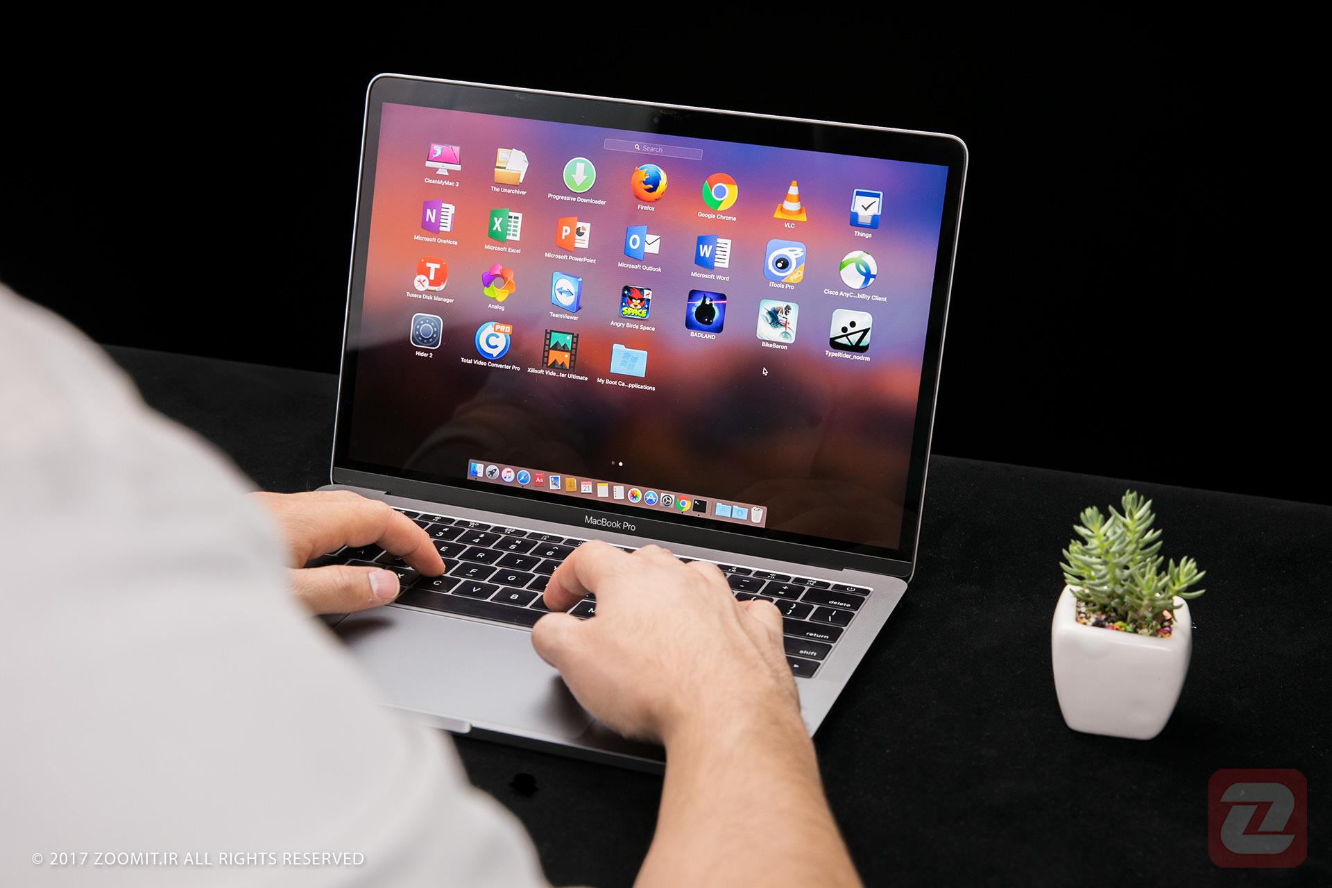 نگاهی به سیستم عامل Mac OS X و تاریخچه آن