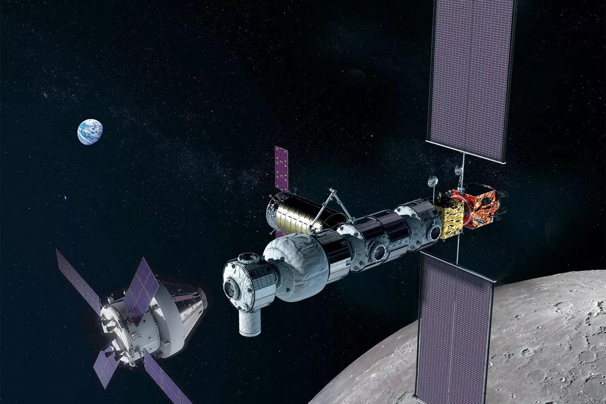 آرتمیس اسم جدید ماموریت ناسا برای بازگشت به ماه