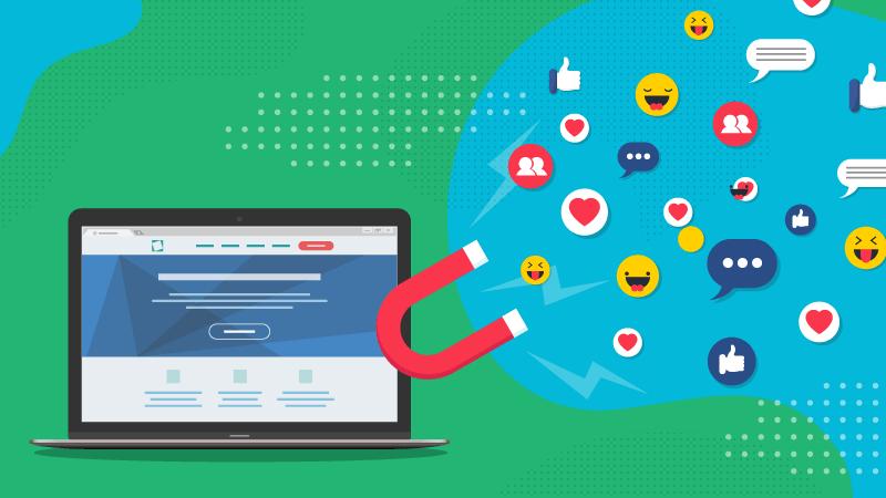 نکاتی در مورد راه های افزایش ترافیک وبسایت شما