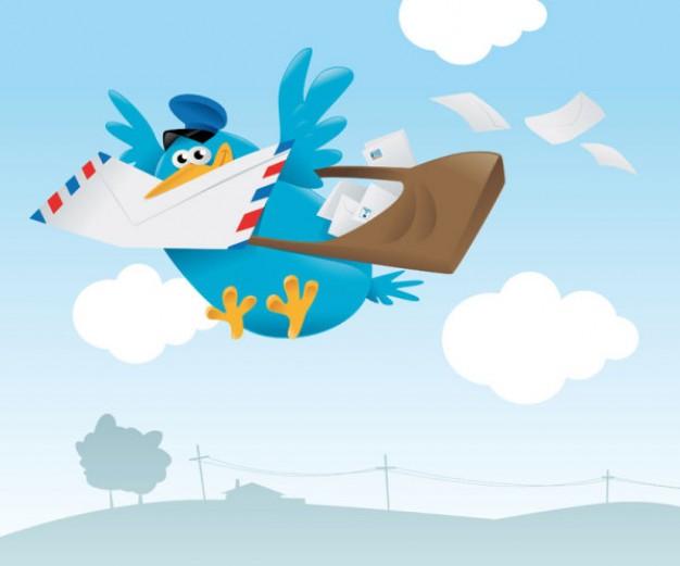 مدیریت سریع و آسان ایمیل ها در اندروید Bird Mail Email App آخرین ورژن