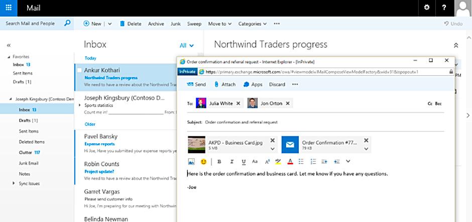 دانلود Microsoft Exchange Server آخرین ورژن مدیریت امن اطلاعات و ایمیل ها در ویندوز سرور