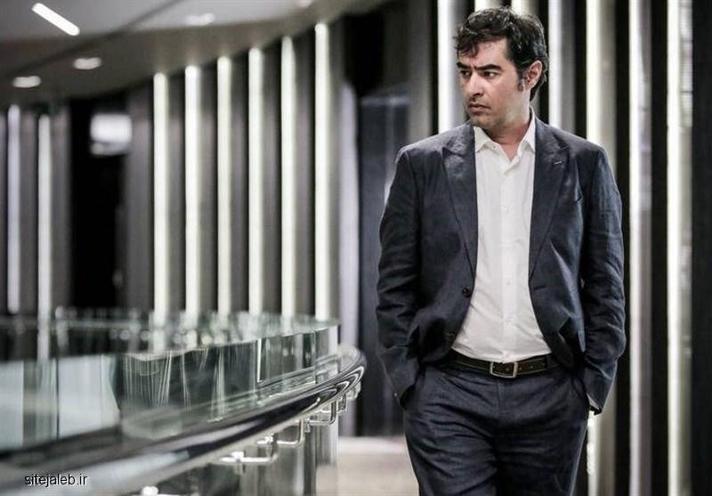 بازیگر شدن شهاب حسینی با موتور هوندا