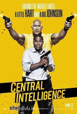 دانلود فیلم Central Intelligence 2016 با کیفیت ۷۲۰p