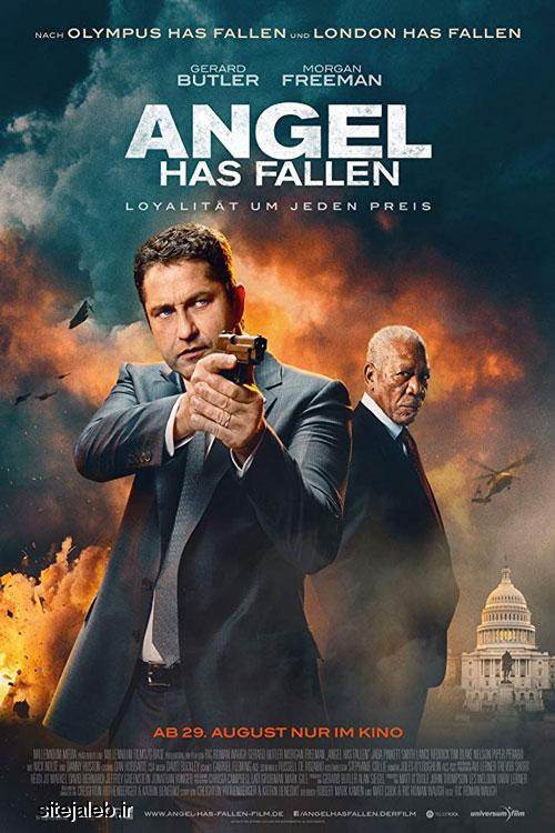 فیلم Angel Has Fallen 2019