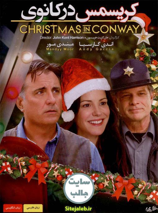 دانلود فیلم christmas in conway – کریسمس در کانوی با دوبله فارسی