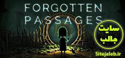 دانلود بازی Forgotten Passages برای کامپیوتر – ورژن PLAZA